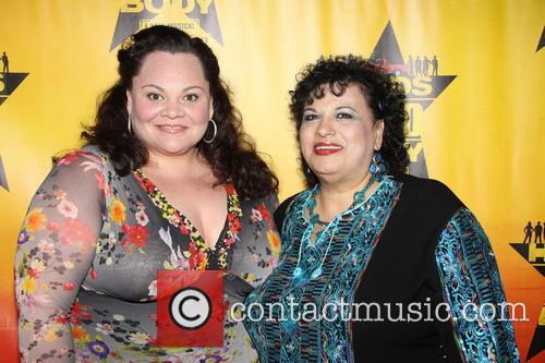 Keala Settle and Norma Valverde 9