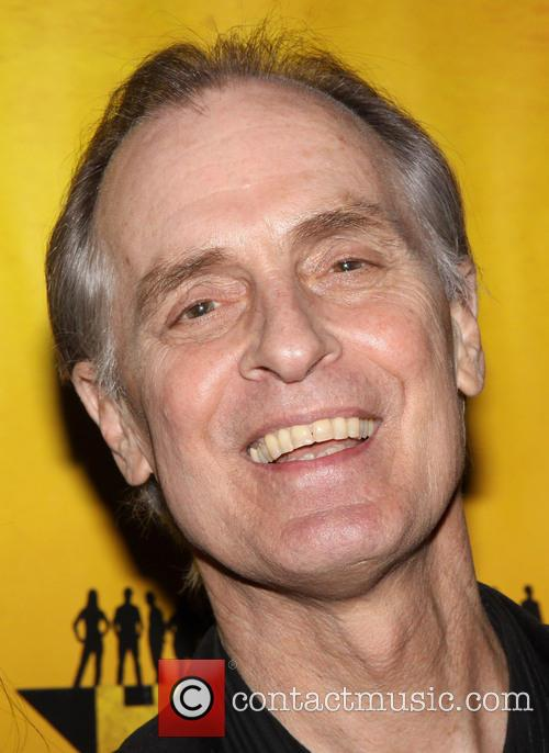 Keith Carradine 2