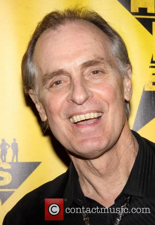 Keith Carradine 3