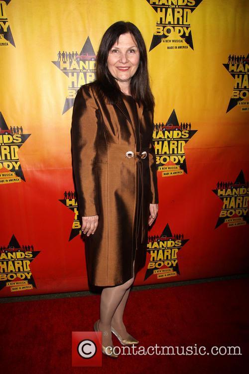 Mary Gordon Murray 2
