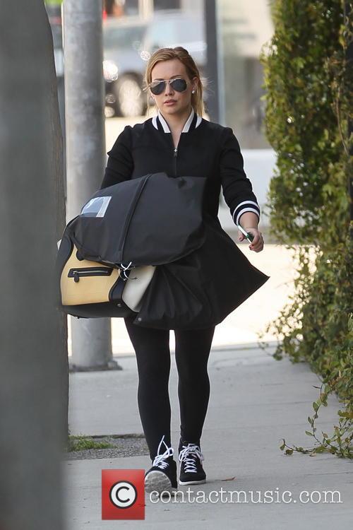 Hilary Duff 14