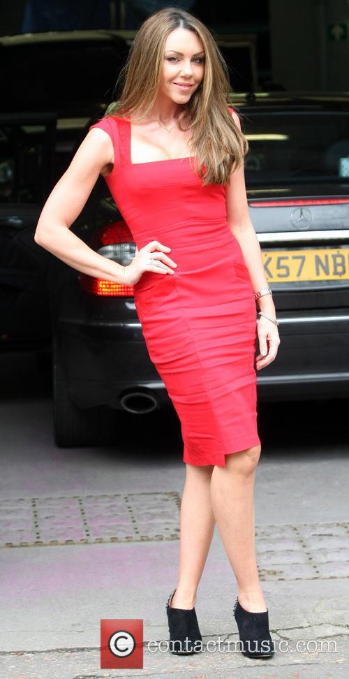 Michelle Heaton 3