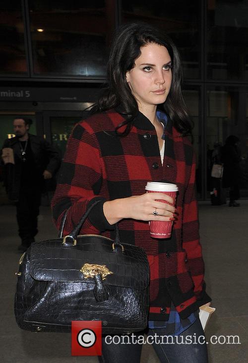 Lana Del Rey 16