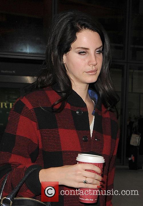 Lana Del Rey 23