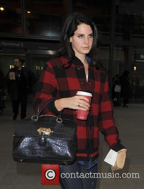 Lana Del Rey 25