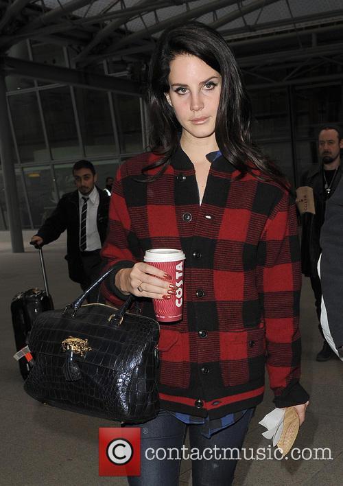 Lana Del Rey 27