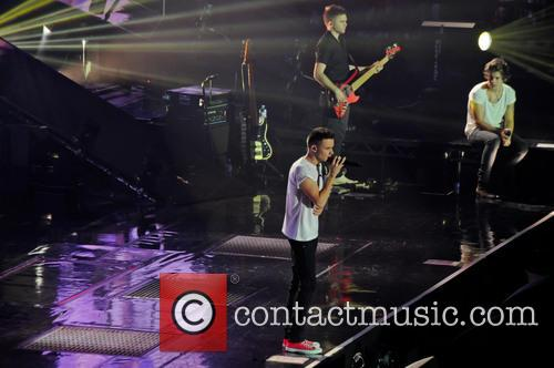One Direction, Liam Payne, Harry Styles, LG Arena