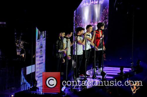 One Direction, Niall Horan, Zayn Malik, Liam Payne, Harry Styles and Louis Tomlinson 28