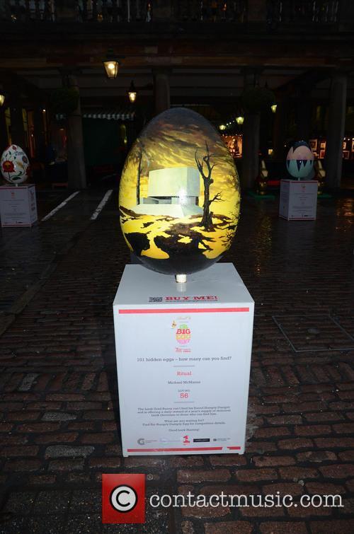 Big Egg 9