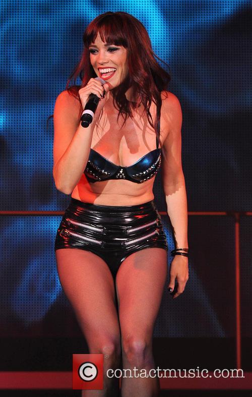 Jessica Sutta 2