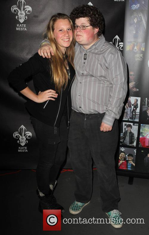 Makena Max and Jesse Heiman 2