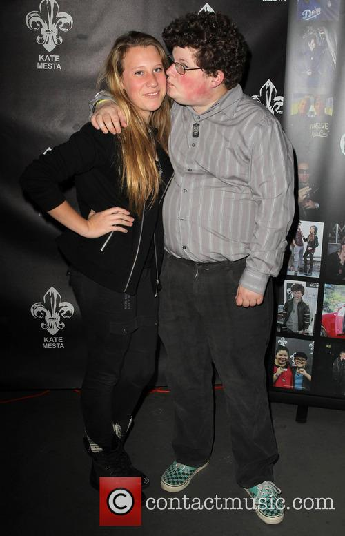 Makena Max and Jesse Heiman 7