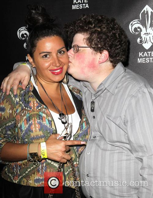 Mj Mercedes Javid and Jesse Heiman 5
