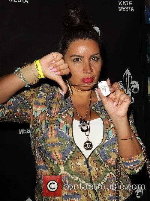 Mj Mercedes Javid 6