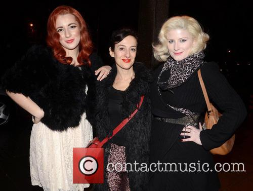 The Puppini Sisters 1