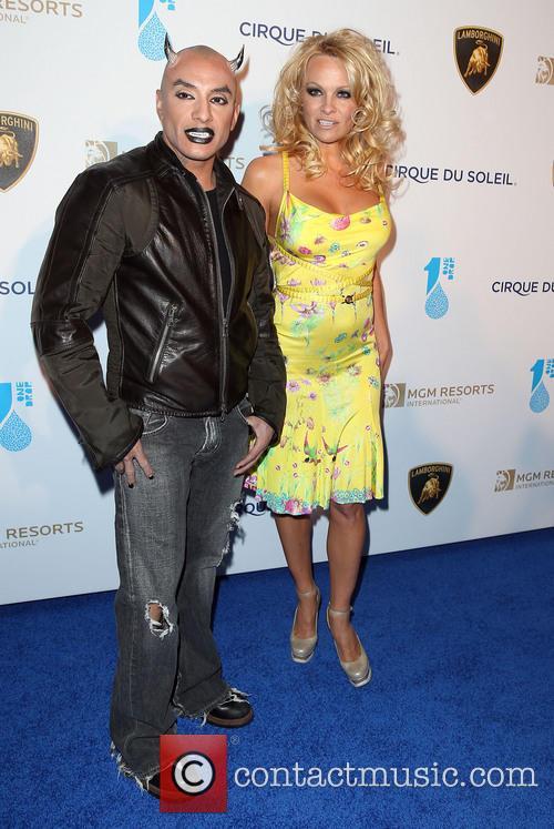Pamela Anderson 12