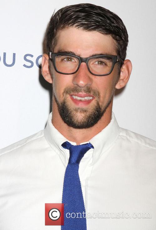 Michael Phelps 5