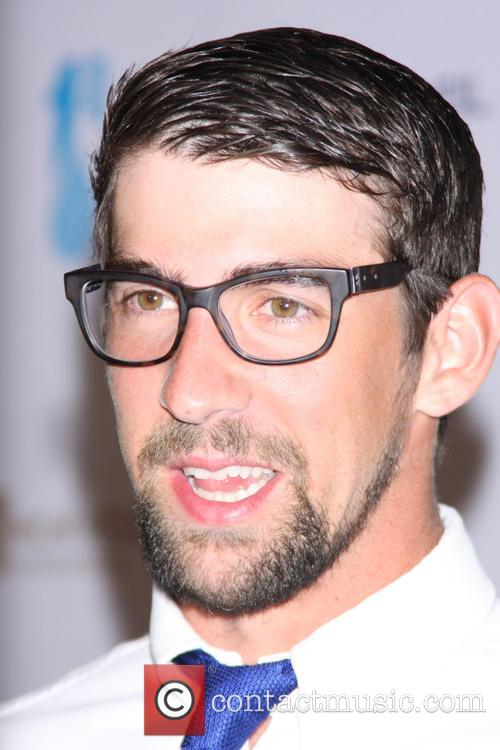 Michael Phelps 7