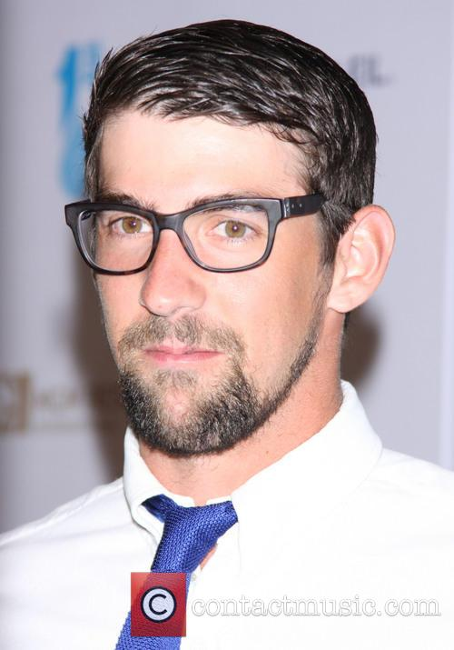 Michael Phelps 9
