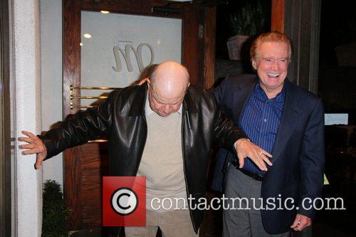 Regis Philbin and Don Rickles 2