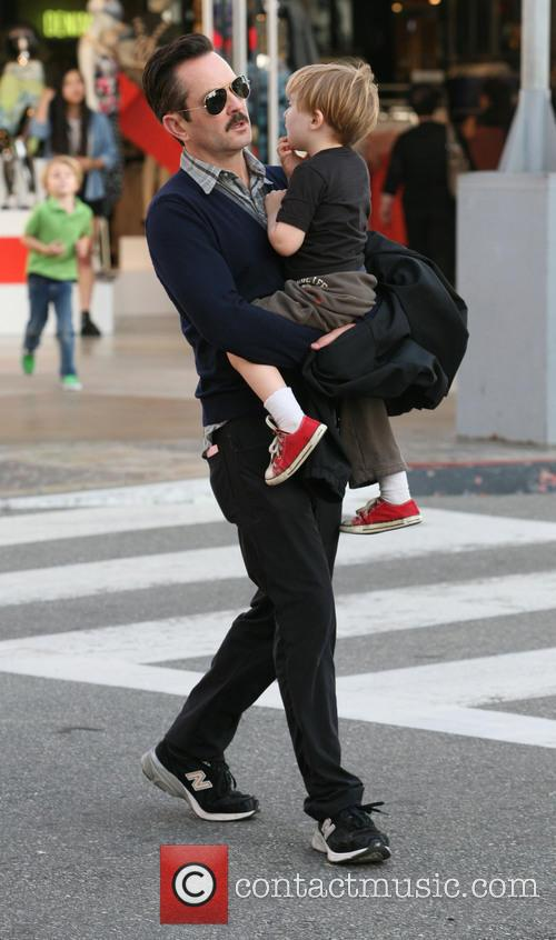 Thomas Lennon and Son Oliver 2