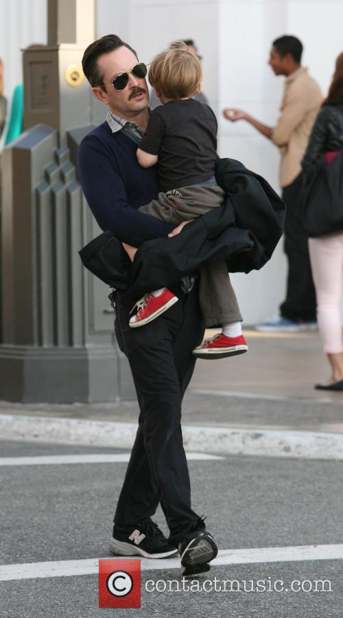 Thomas Lennon and Son Oliver 6