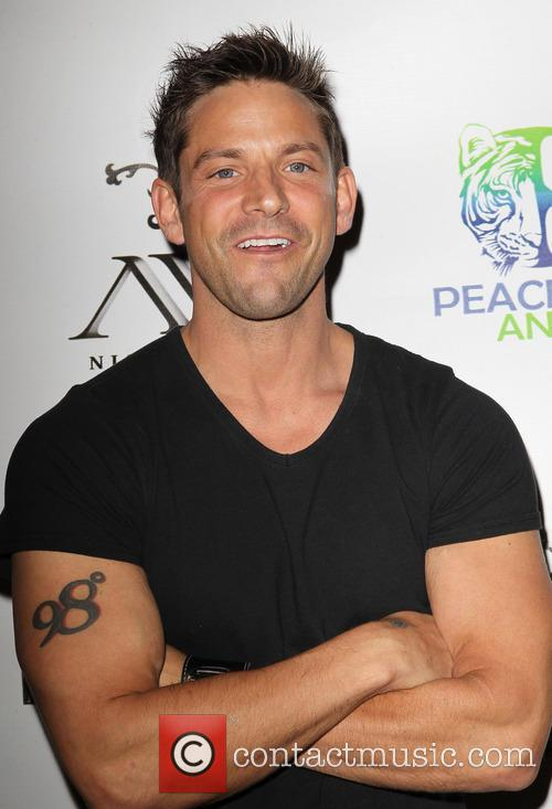 Jeff Timmons 1