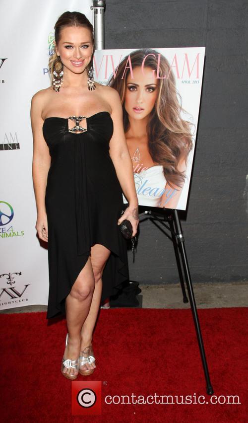 Katrina Van Derham 3