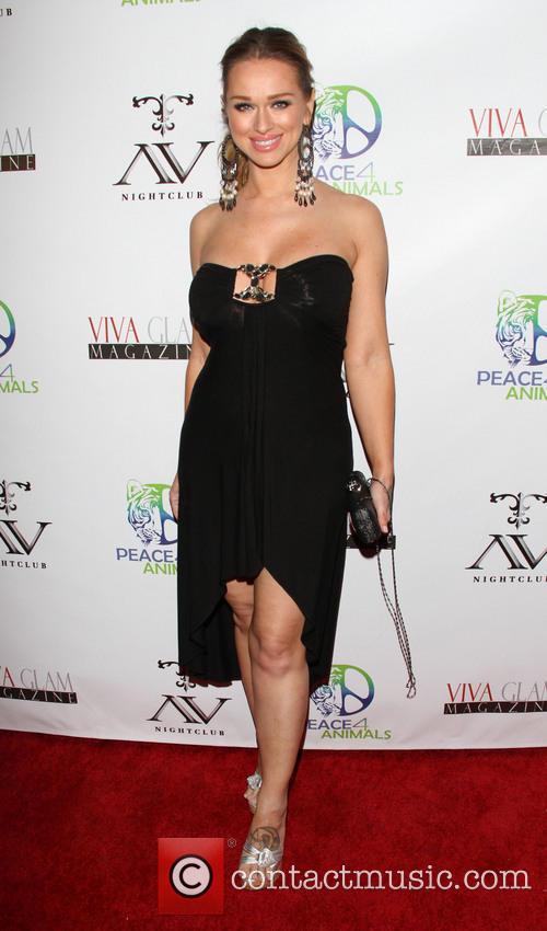 Katrina Van Derham 1