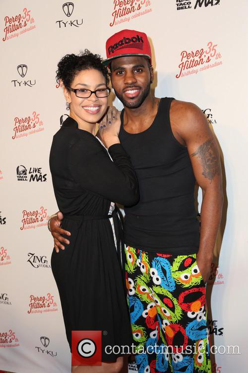 Jordin Sparks and Jason Derulo 6
