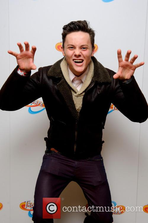 Tyger Drew-honey 2