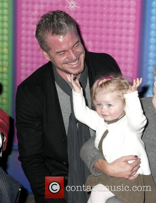Eric Dane and Georgia Dane 5