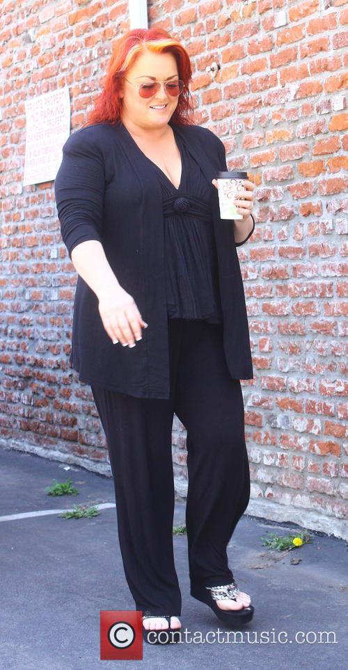Wynonna Judd 2