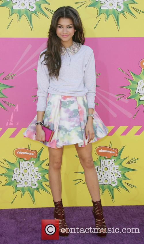 Nickelodeon and Annual Kids' Choice Awards 3