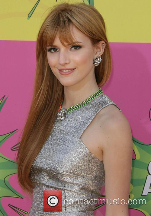 Nickelodeon and Annual Kids' Choice Awards 17