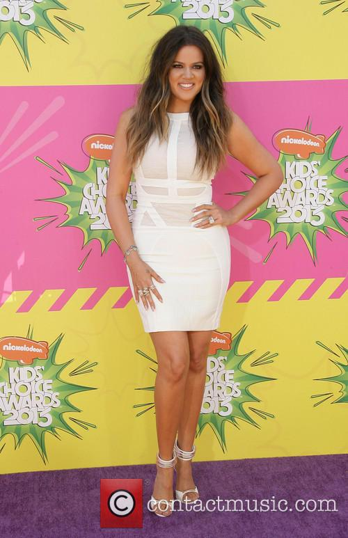 Nickelodeon and Annual Kids' Choice Awards 30