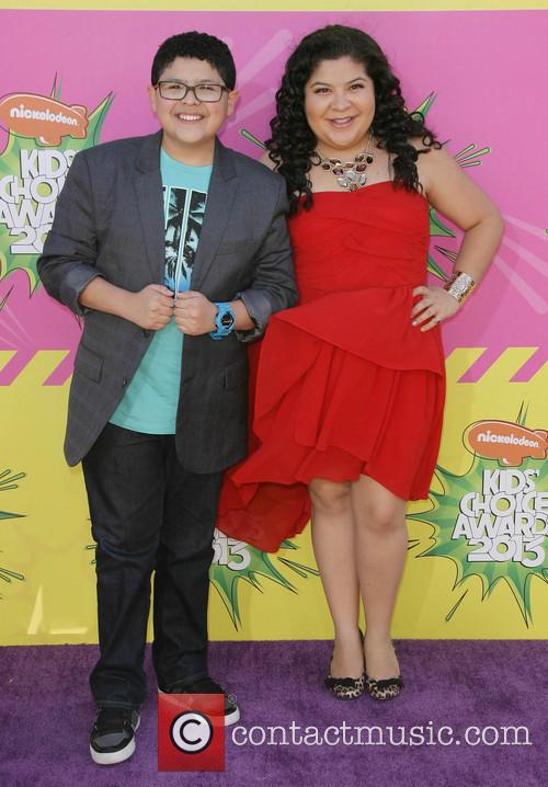 Nickelodeon and Annual Kids' Choice Awards 40