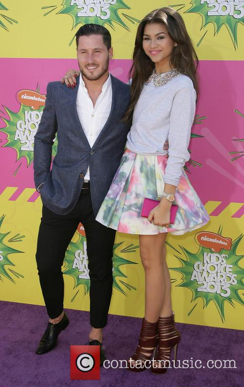 zendaya coleman guest nickelodeons 26th annual kids choice 3572399
