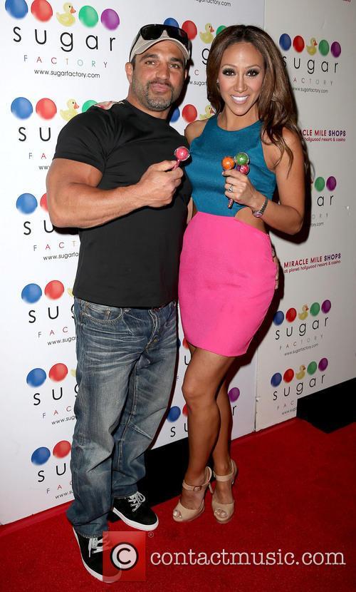 Joe Gorga and Melissa Gorga 9