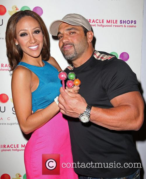 Melissa Gorga and Joe Gorga 5