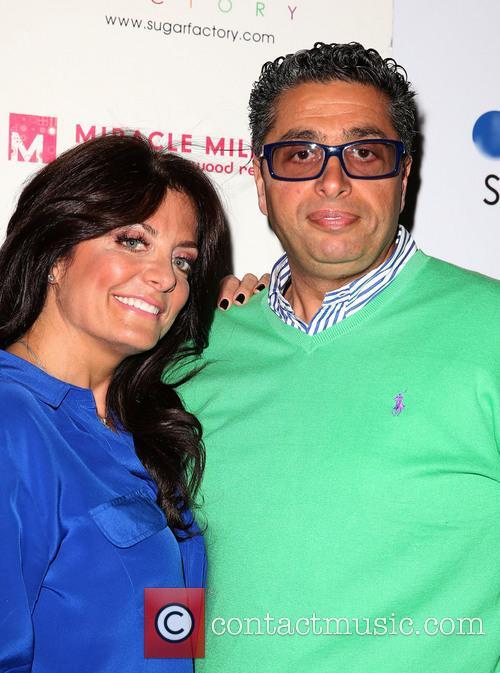 Richard Wakile and Kathy Wakile 2