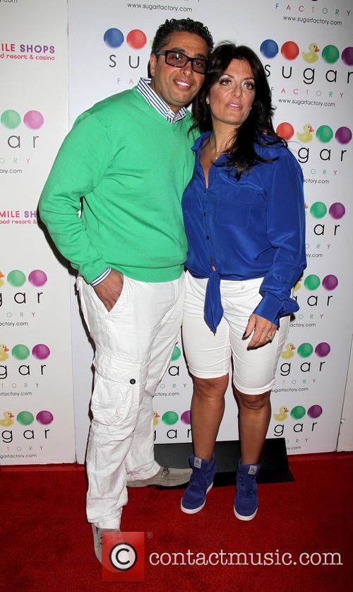 Richard Wakile and Kathy Wakile 10