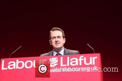 2013 Welsh Labour Conference in Llandudno