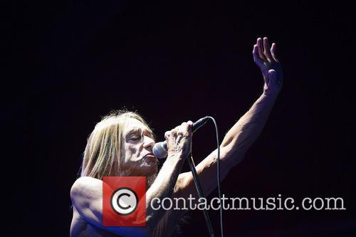 Iggy And The Stooges and Iggy Pop 2