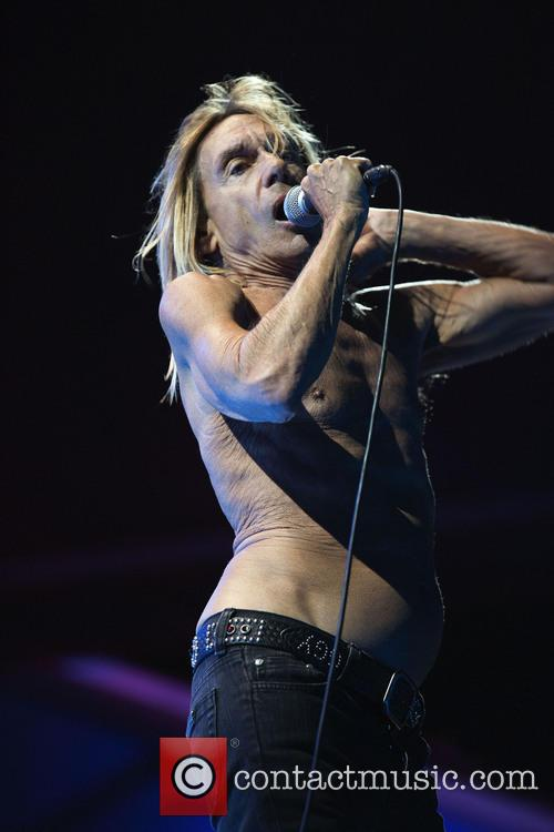 Iggy And The Stooges and Iggy Pop 3
