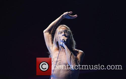 Iggy And The Stooges and Iggy Pop 1