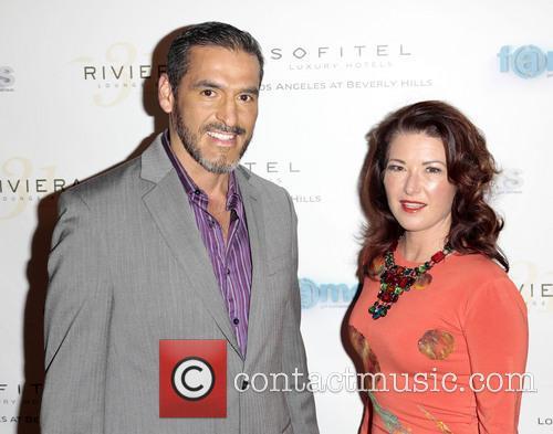 Carlos Franco and Lisa Berman 2