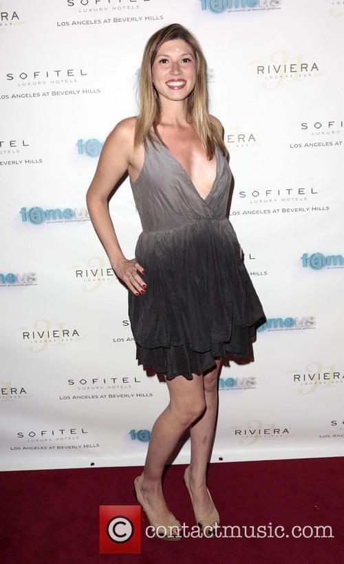 Sarah Michael Novia 1