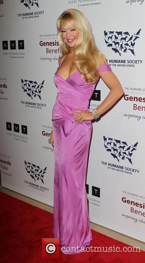 Charlotte Ross, The Beverly Hilton Hotel, Beverly Hilton Hotel