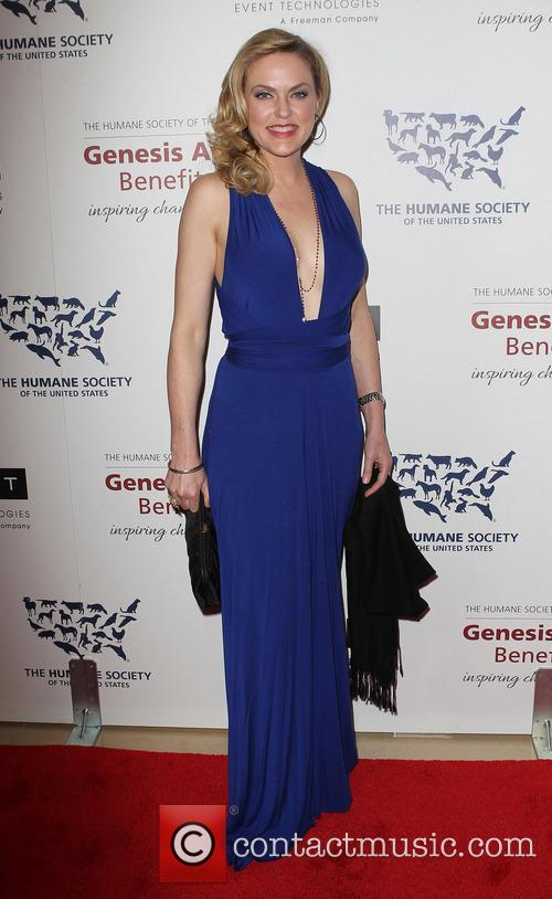 The Humane Society's 2013 Genesis Awards Benefit Gala